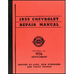 Shop Repair Manuals & Supplements