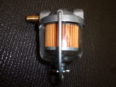 1934-1962 Carburetor Gas Filter Chevrolet Pickup Truck