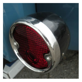 Tail Light For Step Side Pick-Ups