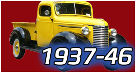 1937-46  GMC & CHEVY TRUCK PARTS