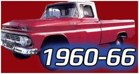 1960-66  GMC & CHEVY TRUCK PARTS